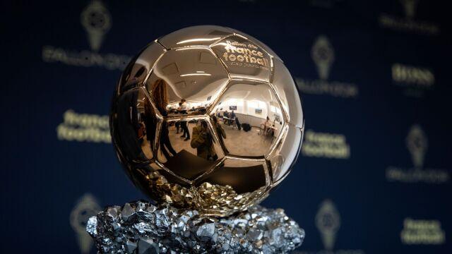 Kto powinien zdobyć Złotą Piłkę 2019?