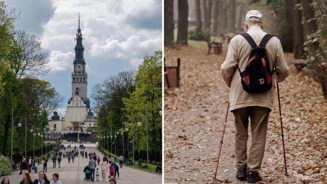 Zespoły parlamentarne ds. województwa częstochowskiego i… nordic walking