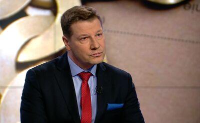 Rzecznik dyscyplinarny sędziów o sprawie sędziego Pawła Juszczyszyna