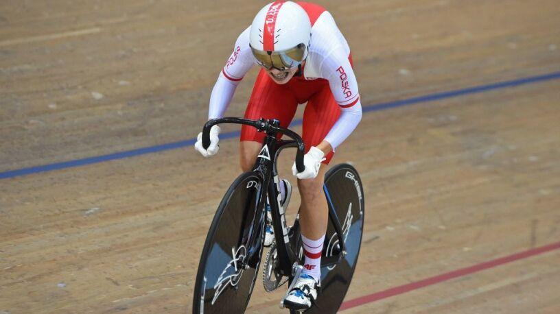 Biało-Czerwoni coraz szybsi. Dwa rekordy i dwa medale w Cambridge