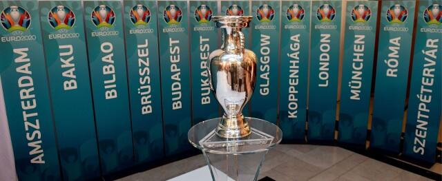 Drogie i trudno dostępne. Jak zdobyć bilety na mecze Polaków podczas Euro 2020?