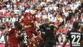 Bayern – Eintracht Frankfurt w 7. kolejce Bundesligi