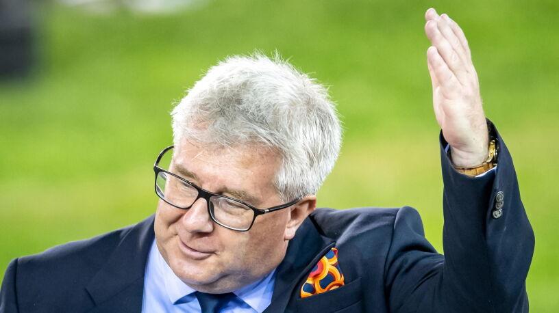 Ryszard Czarnecki wycofał się z ubiegania o fotel prezesa PZPS