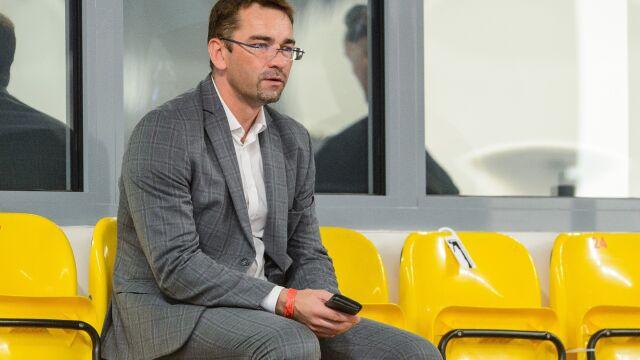 Nowy prezes ma faworyta na funkcję trenera kadry siatkarzy