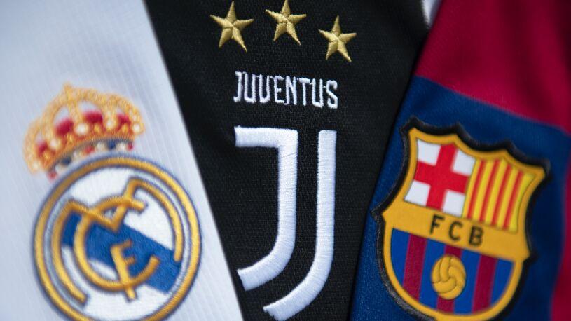 """UEFA łaskawa dla założycieli Superligi. """"Postępowanie uznane za nieważne"""""""