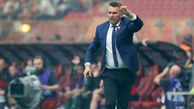 Ojrzyński wraca do ekstraklasy. Został trenerem beniaminka