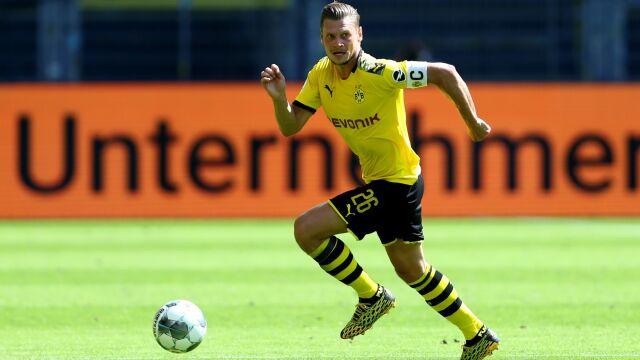 Borussia znów liczy na Piszczka. Walka o finał Pucharu Niemiec w Eurosporcie