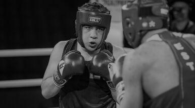 Nie żyje 19-letni pięściarz znokautowany podczas walki w Kielcach