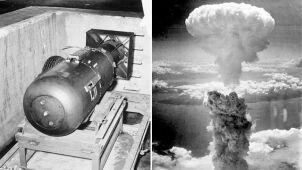 Alarmujące doniesienia o irańskim atomie. Bomba trzy razy silniejsza od tej z Hiroszimy?