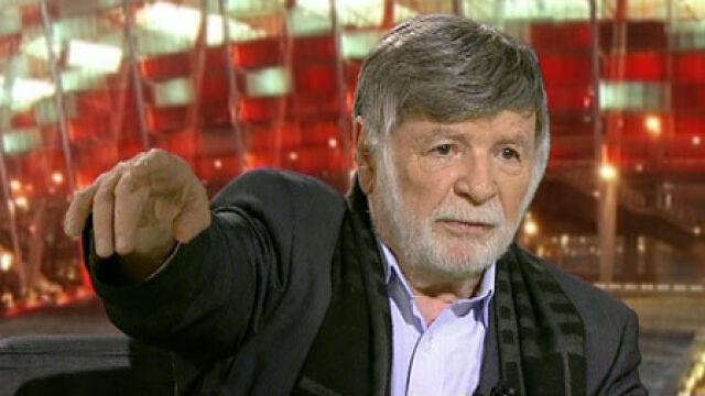 """""""To prowokacja, nie oskarżałbym na osiem dni przed Euro"""""""