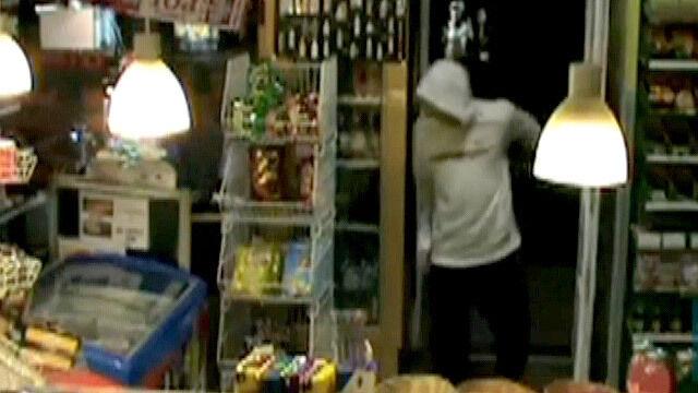 Bezkarni złodzieje znowu atakują