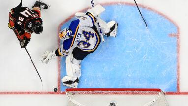 26 przypadków koronawirusa wśród zawodników NHL