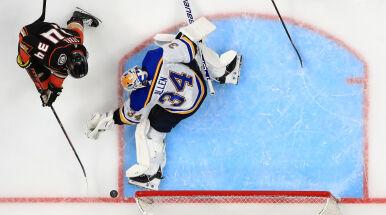 NHL zakończyła sezon zasadniczy. Zmodyfikowana faza play-off