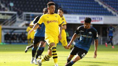 Borussia potwierdziła odejście piłkarza. Zarobi co najmniej 85 milionów euro