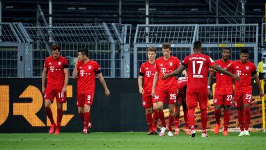 Media: Lewandowski i jego koledzy z obniżonymi pensjami do końca sezonu