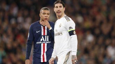 Były kapitan Realu znalazł nowy klub. Paryż zbroi się na Ligę Mistrzów