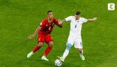 Belgia – Włochy w ćwierćfinale Euro 2020