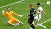 Anglia – Niemcy w 1/8 finału Euro 2020
