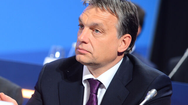 """""""Orbanowskie Węgry wymówiły najwyższemu sądowi UE posłuszeństwo prawne"""""""