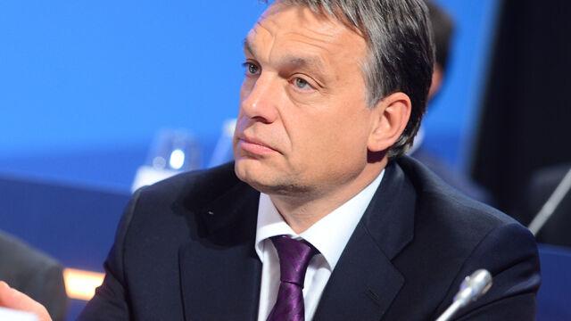 """Orban radzi Polsce """"wytrwałość"""", nie godzi się na """"demonizowanie"""" Putina"""