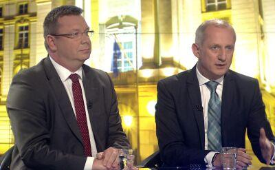 Neumann: Lipiński na stanowisku pełnomocnika ds. równego traktowania to żart