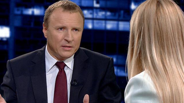 Kurski o Kaczyńskim: Boi się utraty monopolu na prawicy