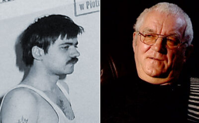 Emerytowany strażnik więzienny wspomina, że Trynkiewicz byłszczególnym więźniem