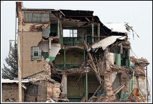 Właściciel budynku miał wyburzać obiekt bez zgody konserwatora