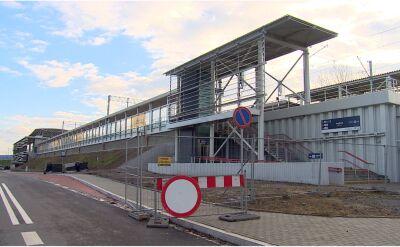Stacja Kraków Zabłocie znowu do remontu