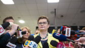 """""""Nowoczesna ma reprezentować interesy ciężko pracujących ludzi"""""""