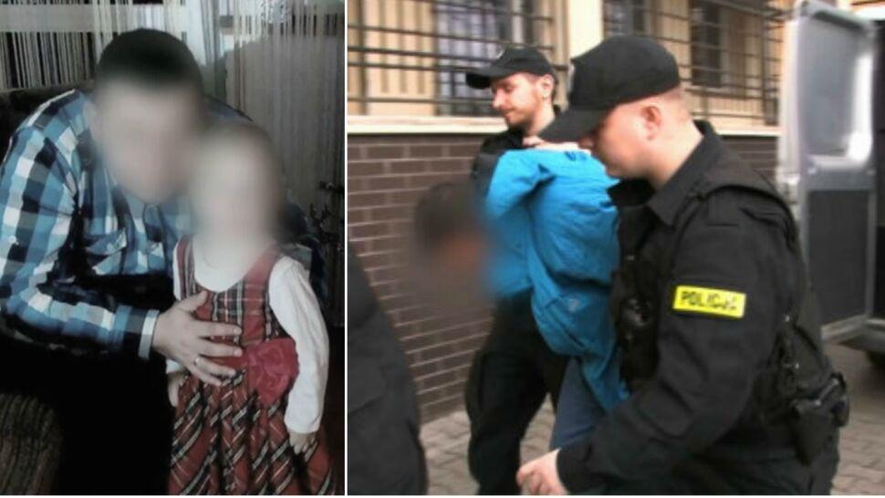 """""""Nie szło mu w grze"""", rzucił dwuletnią Lilianką  o ścianę. Zarzut zabójstwa dla ojczyma i matki"""