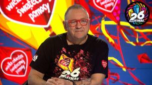 Owsiak: Jestem dumny z Polaków