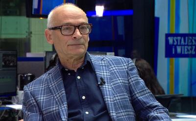 Doradca prezydenta Komorowskiego komentuje wynik wyborów