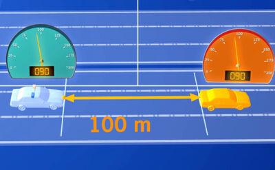 Wideo-rejestratory źle mierzą prędkość?