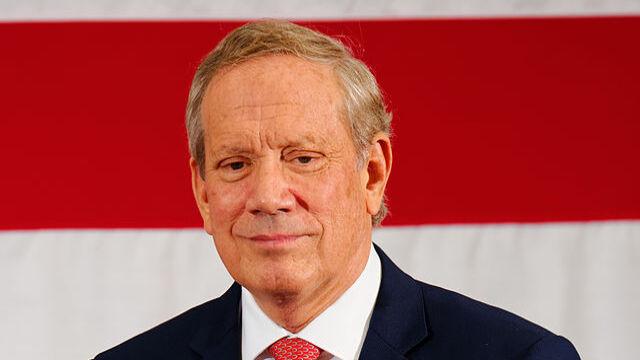 Kolejny republikanin dołącza do prezydenckiego wyścigu