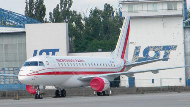 MSZ wysyła samolot do Libii
