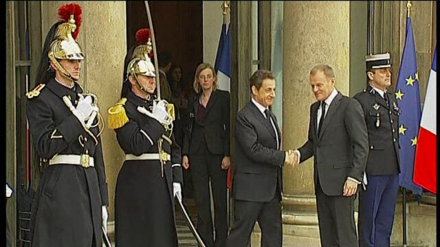 Premier: Nasi żołnierze nie pojadą do Libii