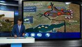 Napięta sytuacja na Ukrainie