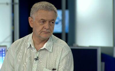 """""""Ukraińska armia odzyskała zdolność bojową. Operacja antyterrorystyczna odnosi coraz większe sukcesy"""""""