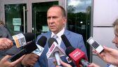 Rzecznik łódzkiej prokuratury: Mamuka K. składa bardzo obszerne wyjaśnienia