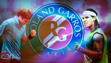 Federer szczęśliwy, że zmierzy się z Nadalem.