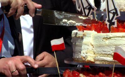 Gdańsk obchodził 30. rocznicę częściowo wolnych wyborów