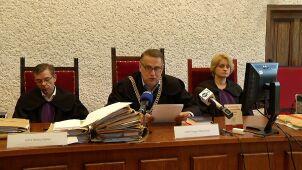 1,5 roku więzienia za molestowanie w czasie rekolekcji. Ksiądz Paweł T. skazany