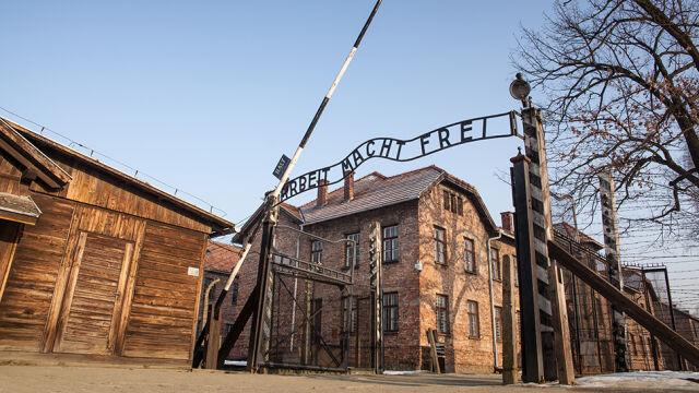 Niemieckie landy dadzą 30 milionów euro, by zachować Auschwitz dla przyszłych pokoleń