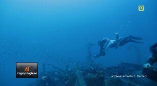 Międzynarodowe nurkowanie