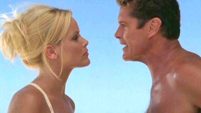 """Remake """"Przeminęło z wiatrem"""" z Hasselhoffem w roli Butlera?"""