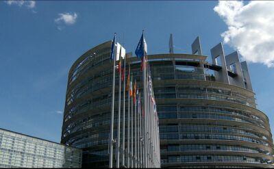 Parlament Europejski przyjął rezolucję wobec Polski