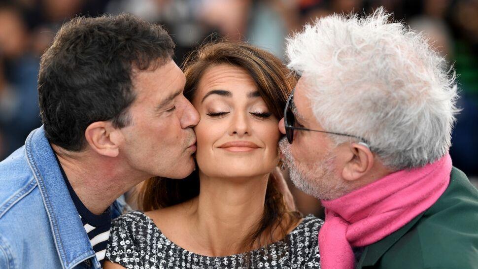 """Cannes ma już faworyta. """"Ból i blask"""" Pedro Almodovara uwiódł publiczność"""