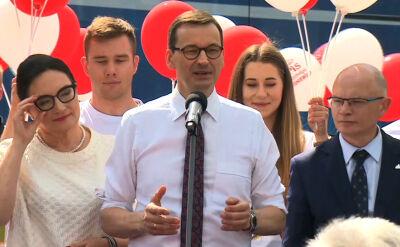 """""""Jesteśmy praktyczni"""". Premier zakończy rok szkolny dwa dni wcześniej"""