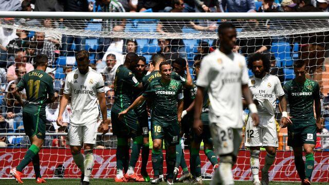 Koszmarny mecz Realu Madryt na zakończenie najgorszego sezonu od 20 lat